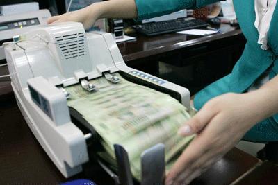 Hoạt động cho vay của tổ chức tín dụng