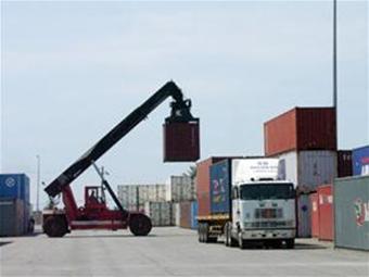 Các loại hàng hóa xuất khẩu, nhập khẩu thương mại