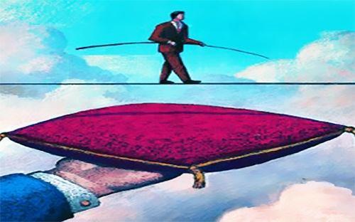 Các loại rủi ro trong kinh doanh chứng khoán