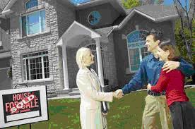 Pháp luật về môi giới bất động sản