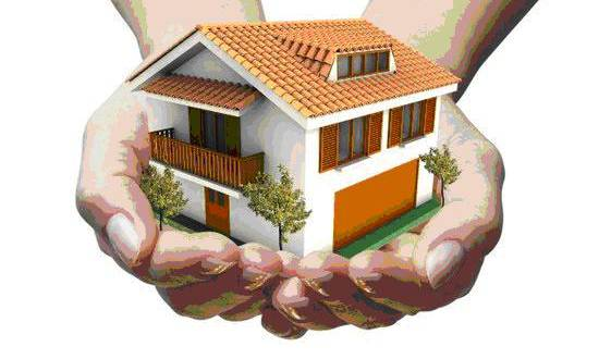 Nguyên tắc mua bán nhà, công trình xây dựng