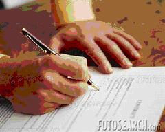 Khi đơn phương chấm dứt thực hiện hợp đồng thuê khoán phải tuân theo những quy định nào?