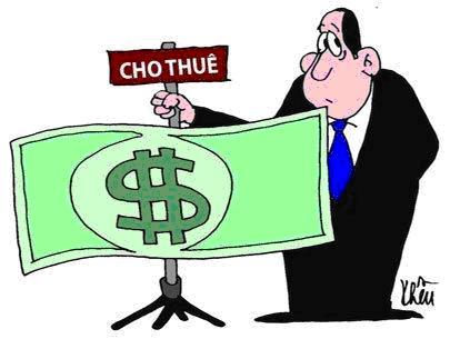 Những điều cần lưu ý về hợp đồng thuê tài sản.