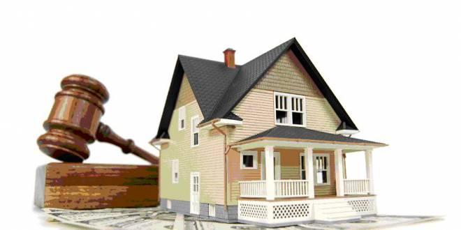 Nghĩa vụ của tổ chức, cá nhân định giá bất động sản.
