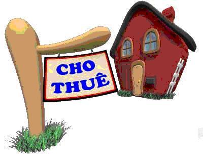 Nguyên tắc cơ bản khi cho thuê nhà, công trình xây dựng.