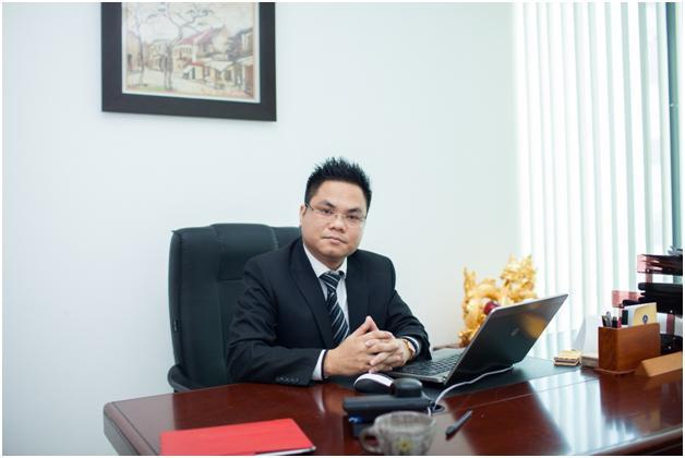 Luật sư Nguyễn Thanh Hà đã hỗ trợ giải quyết nhiều tranh chấp quốc tế