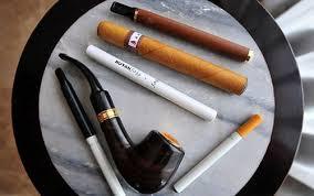 Yêu cầu đối với thuốc lá điếu, xì gà nhập khẩu