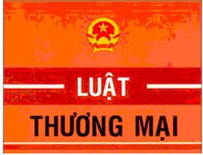 Giới thiệu Luật thương mại Việt Nam.