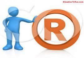 Thủ tục đăng ký thương hiệu