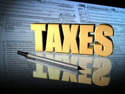 Vật tư nhập khẩu để gia công hàng hóa nhập khẩu không phải chịu thuế GTGT