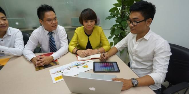 Luật sư SBLAW tư vấn bảo hộ thương hiệu cho khách hàng