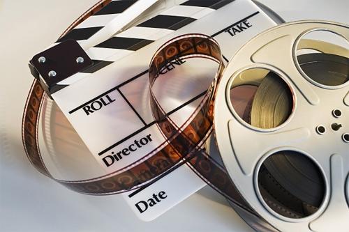 Giấy chứng nhận đủ điều kiện kinh doanh của doanh nghiệp sản xuất phim