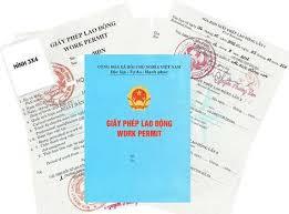 Thủ tục xác nhận người lao động nước ngoài không thuộc diện cấp giấy phép lao động