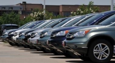 Từ 20/02: Chỉ được nhập khẩu ô tô các loại không quá 5 năm sử dụng