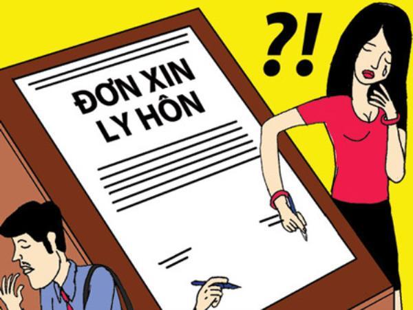 Luật sư tư vấn ly hôn - soạn thảo đơn ly hôn