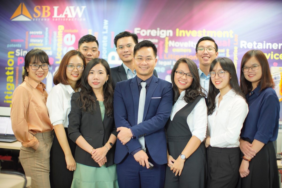 Luật sư bào chữa - Hình ảnh các luật sư tại SB LAW