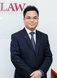 luật sư Nguyễn Thanh Hà và công ty SBLaw