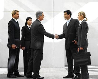 Thành lập chi nhánh văn phòng đại diện có vốn đầu tư nước ngoài