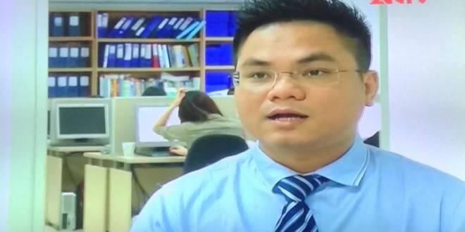 , Ông Nguyễn Thanh Hà , chủ tịch điều hành công ty Luật SB đã chia sẻ với TBKTVN về tình trạng vi phạm bản quyền báo chí