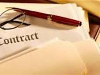 soạn thảo hợp đồng và hợp đồng đào tạo cho người lao động đi làm việc ở nước ngoài