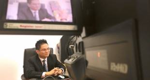 Luật sư Nguyễn Thanh Hà trả lời phỏng vấn kênh QPVN về quảng cáo sai sự thật