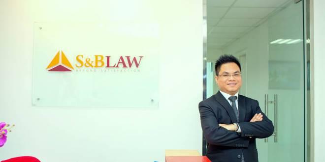 Luật sư Nguyễn Thanh Hà và công ty Luật SBLaw