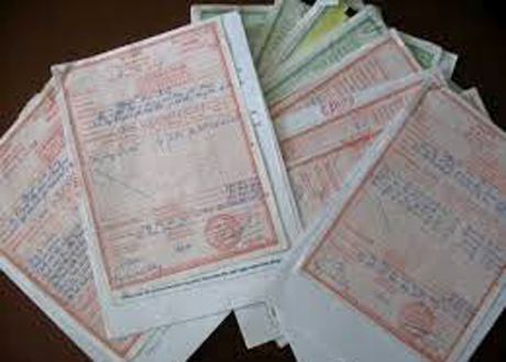 quy định mới về hóa đơn