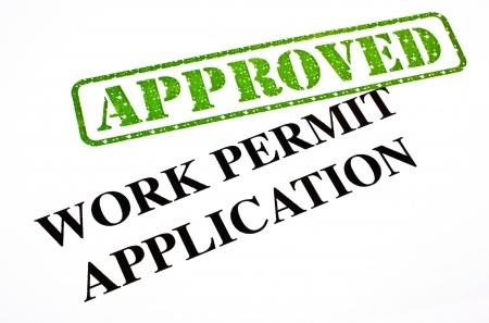 Xin cấp giấy phép lao động tại Việt Nam