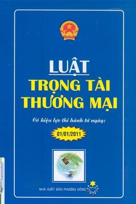 Luat-trong-tai-thuong-mai