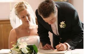 đăng kí kết hôn có yếu tố nước ngoài