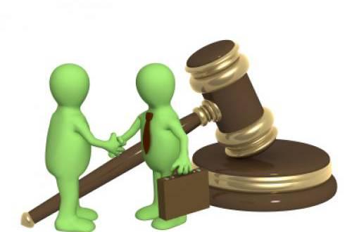 pháp luật giải quyết tranh chấp