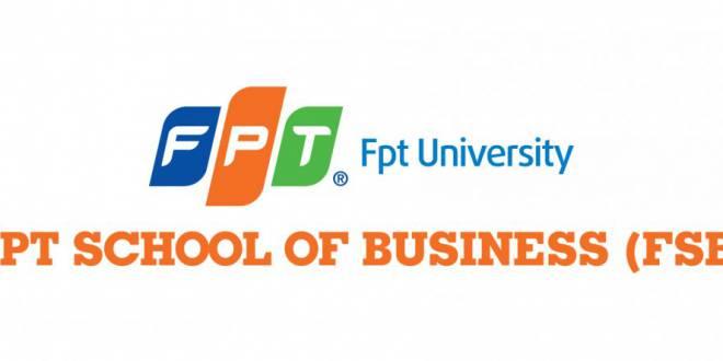 Viện quản trị kinh doanh FPT