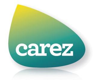 Nhãn hiệu Carey