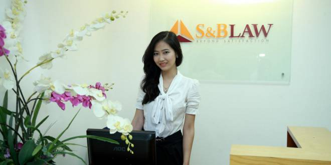 Công ty Luật SBLaw