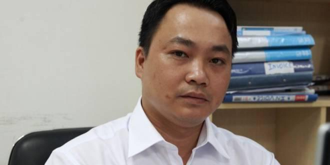 Luật sư Đặng Thành Chung Thành Chung _SBLaw Hà Nội
