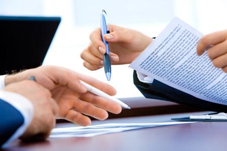 Quy định người đại diện theo pháp luật của doanh nghiệp