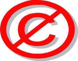 các đối tượng không thuộc phạm vi bảo hộ quyền tác giả