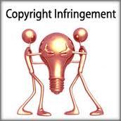 xử lý vi phạm bản quyền