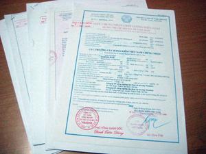 Điều kiện đăng ký và bảo hộ kiểu dáng công nghiệp