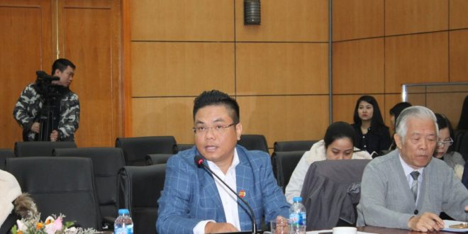 Luật sư Nguyễn Thanh Hà