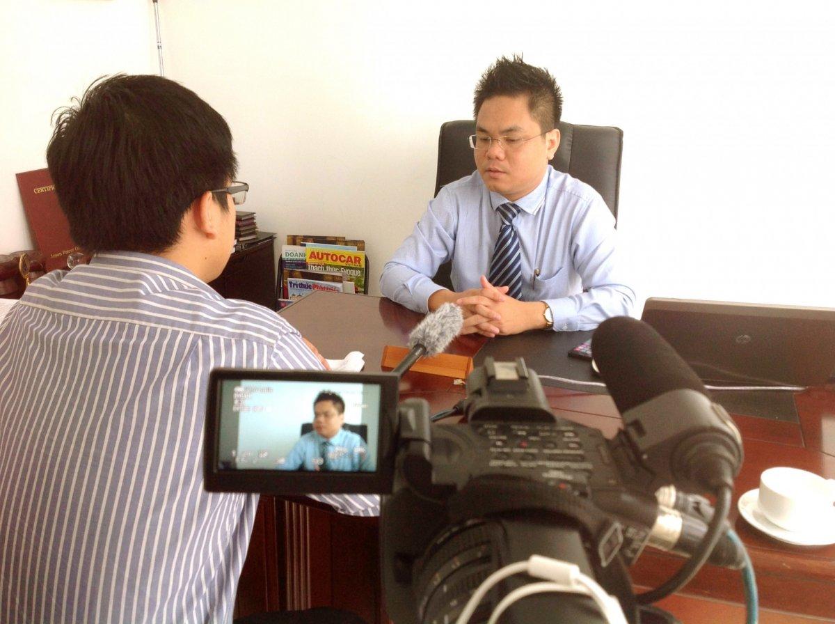 Luật sư Nguyễn Thanh Hà trả lời về bản quyền nhạc số