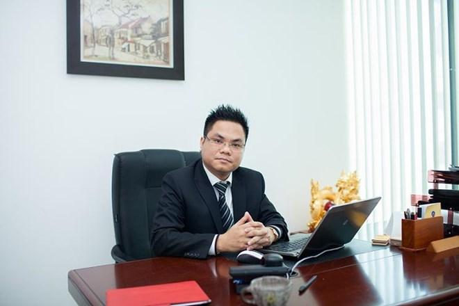 Luật sư Nguyễn Thanh Hà, giám đốc công ty Luật SBLAW