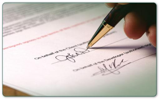 Tư vấn hợp đồng đại lý phân phối