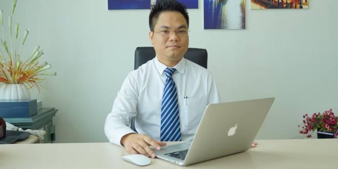 Luật sư Nguyễn Thanh Hà, chủ tịch công ty luật SBLAW