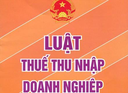Những điểm mới về thuế TNDN