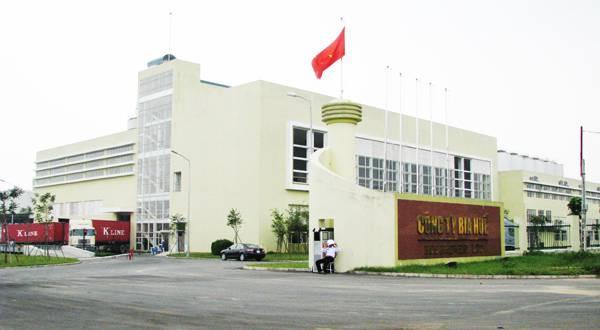 Đầu tư nhà máy bia tại Việt Nam