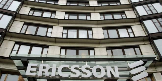 SBLAW cung cấp dịch vụ pháp lý cho Ericsson Việt Nam.