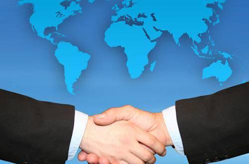 hợp tác quốc tế tại việt nam