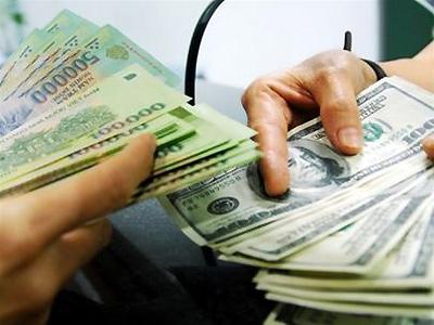 Quy định mới về thanh toán bằng tiền mặt.