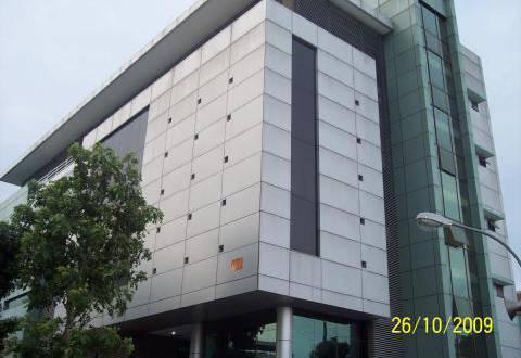 Thành lập công ty viễn thông tại Myanmar.